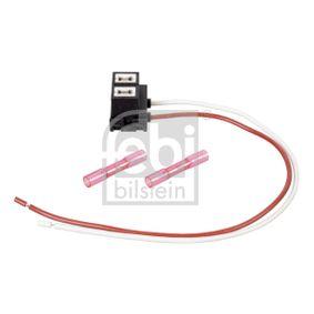Kabelreparatursatz, Hauptscheinwerfer 107054 MONDEO 3 Kombi (BWY) 2.0 TDCi Bj 2002