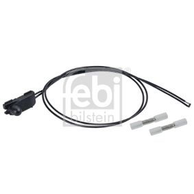 Connecting Cable, outside mirror with OEM Number 60779278