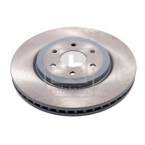 Bremsscheibe Bremsscheibendicke: 28mm, Ø: 320,0mm mit OEM-Nummer 40206-5X01A