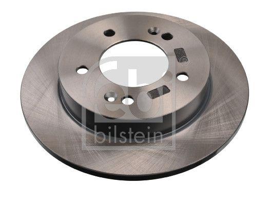 Bremsscheiben 108432 FEBI BILSTEIN 108432 in Original Qualität