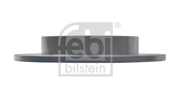 Scheibenbremsen FEBI BILSTEIN 108432 Bewertung