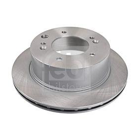 Bremsscheibe Bremsscheibendicke: 20mm, Ø: 315,0mm mit OEM-Nummer 58411 3E300