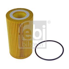 Ölfilter Ø: 64,0mm, Innendurchmesser: 31,0mm, Höhe: 115mm mit OEM-Nummer LR 022896