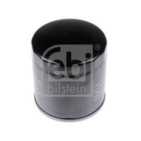 Ölfilter Ø: 76,0mm, Höhe: 86mm mit OEM-Nummer LR 025306
