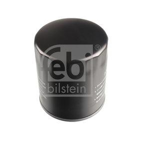 Ölfilter Ø: 100,0mm, Höhe: 120mm mit OEM-Nummer XM34-6731-AA