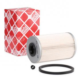 2012 Vauxhall Vivaro Van 2.0 CDTI Fuel filter 109211