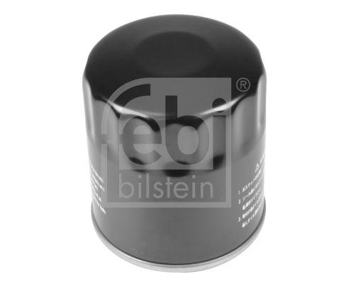FEBI BILSTEIN  109220 Ölfilter Ø: 74,0mm, Höhe: 86mm