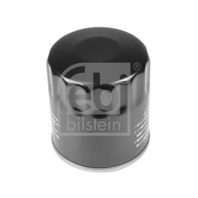 Oil Filter Ø: 74,0mm, Height: 86mm with OEM Number 31330050