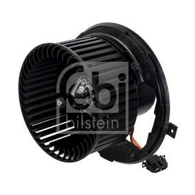 Vnitřní ventilátor 109421 Octa6a 2 Combi (1Z5) 1.6 TDI rok 2012