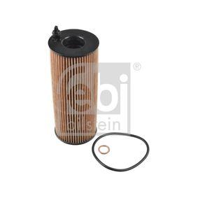 Oil Filter 109707 3 Saloon (E90) 320d 2.0 MY 2011