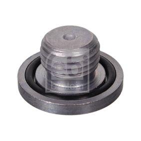 Sealing Plug, oil sump with OEM Number 12 855 449