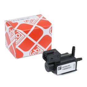 Druckwandler, Abgassteuerung elektrisch-pneumatisch mit OEM-Nummer 11 74 1 742 712