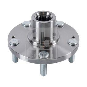 Cubo de rueda 170366 ix35 (LM, EL, ELH) 2.0 GDi ac 2013