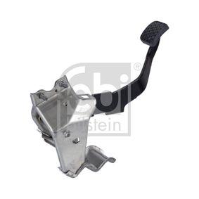 Clutch Pedal 170404 Corsa Mk3 (D) (S07) 1.4 MY 2014