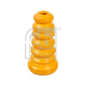 Rubber Buffer, suspension 170451 3 (BL) 2.0 (BLEFP) MY 2012