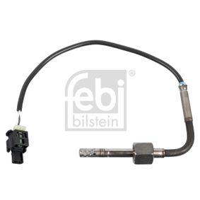 Sensor, Abgastemperatur Kabellänge: 210mm mit OEM-Nummer A007 153 90 28