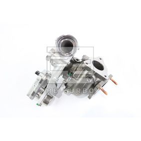 Turbolader mit OEM-Nummer 651090058680