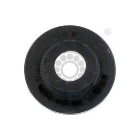 Miska pruziny F8-8509 Octa6a 2 Combi (1Z5) 1.6 TDI rok 2009