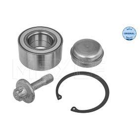 Wheel Bearing Kit 014 650 0002 A-Class (W176) A 250 2.0 (176.044) MY 2015