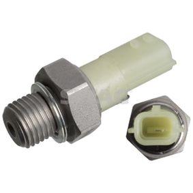 Interruptor de control de la presión de aceite Número de conexiones: 1 con OEM número 4431 212