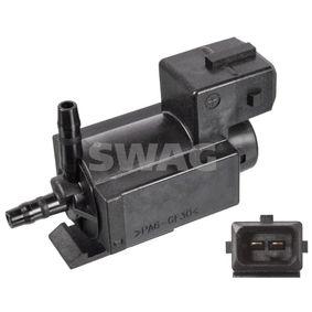 Druckwandler, Abgassteuerung elektrisch-pneumatisch mit OEM-Nummer 11741742712