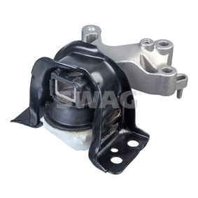 Engine Mounting 60 10 8150 Clio 4 (BH_) 1.2 TCe 120 MY 2019