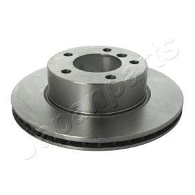 Bremsscheibe Bremsscheibendicke: 22mm, Lochanzahl: 5, Ø: 284mm mit OEM-Nummer 34116854996