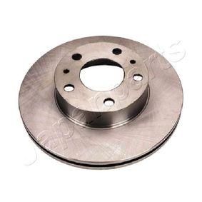 Bremsscheibe Bremsscheibendicke: 24,1mm, Ø: 280mm mit OEM-Nummer 141 481 90
