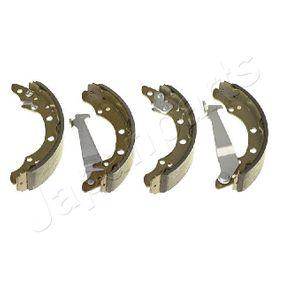 Bremsbackensatz mit OEM-Nummer 331609528F