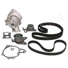 Water pump and timing belt kit with OEM Number 1145A081