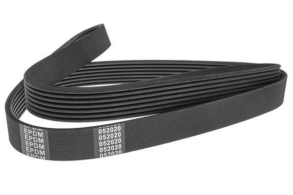 DENCKERMANN  6PK906 V-Ribbed Belts Length: 906mm, Number of ribs: 6