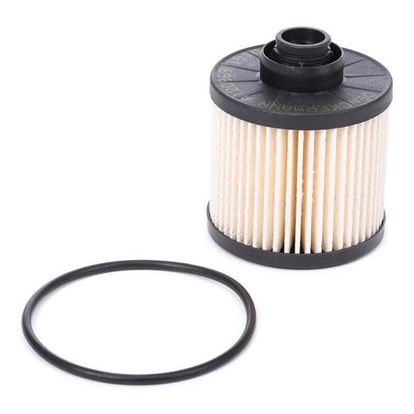 Inline fuel filter DENCKERMANN A120969 2218615272951