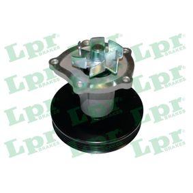 Wasserpumpe mit OEM-Nummer 96416294