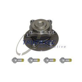 Wheel Bearing Kit 02.32.198 A-Class (W176) A 250 2.0 (176.044) MY 2015