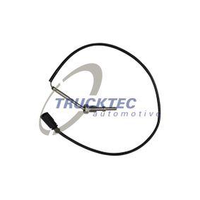 Sensor, Abgastemperatur mit OEM-Nummer 03G 906 088AN