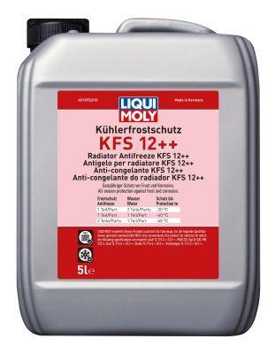 LIQUI MOLY  21135 Frostschutz