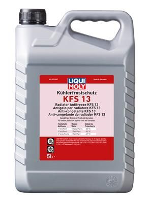 LIQUI MOLY  21140 Frostschutz Spezifikation: G13