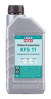 LIQUI MOLY  21149 Frostschutz Spezifikation: G11