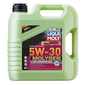 LIQUI MOLY Molygen 21225 Motoröl