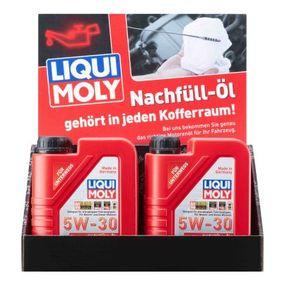 LIQUI MOLY  21287 Motoröl