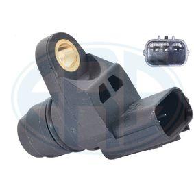 2002 Honda Civic Mk7 2.0 i Sport Sensor, camshaft position 551568A