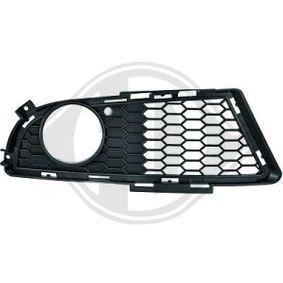 Blende, Nebelscheinwerfer ZUB00082 3 Touring (E91) 320d 2.0 Bj 2012