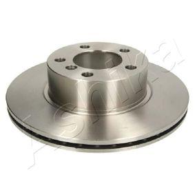 Brake Disc 60-00-0104 3 Saloon (F30, F80) 320d 2.0 MY 2012