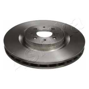 Brake Disc Brake Disc Thickness: 28mm, Num. of holes: 4, Ø: 305mm with OEM Number 55 249 868