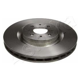 Disco freno Spessore disco freno: 28mm, N° fori: 4, Ø: 305mm con OEM Numero 55 249 868