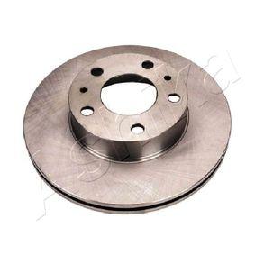 Bremsscheibe Bremsscheibendicke: 24,1mm, Ø: 280mm mit OEM-Nummer 71749828