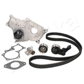 Water Pump & Timing Belt Set SKC205A RAV 4 II (CLA2_, XA2_, ZCA2_, ACA2_) 2.0 D 4WD (CLA20_, CLA21_) MY 2004