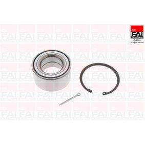 Wheel Bearing Kit Ø: 76mm, Inner Diameter: 42mm with OEM Number 503103E101