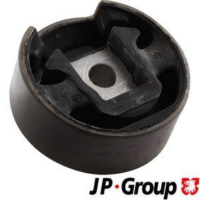 Passat B6 2.0FSI 4motion Motorlager JP GROUP 1117914200 (2.0 FSI 4motion Benzin 2006 BLY)