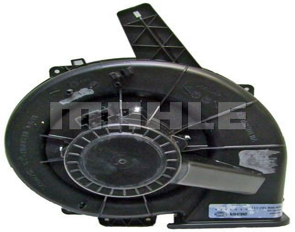 Lüftermotor MAHLE ORIGINAL AB 18 000P 4057635014298